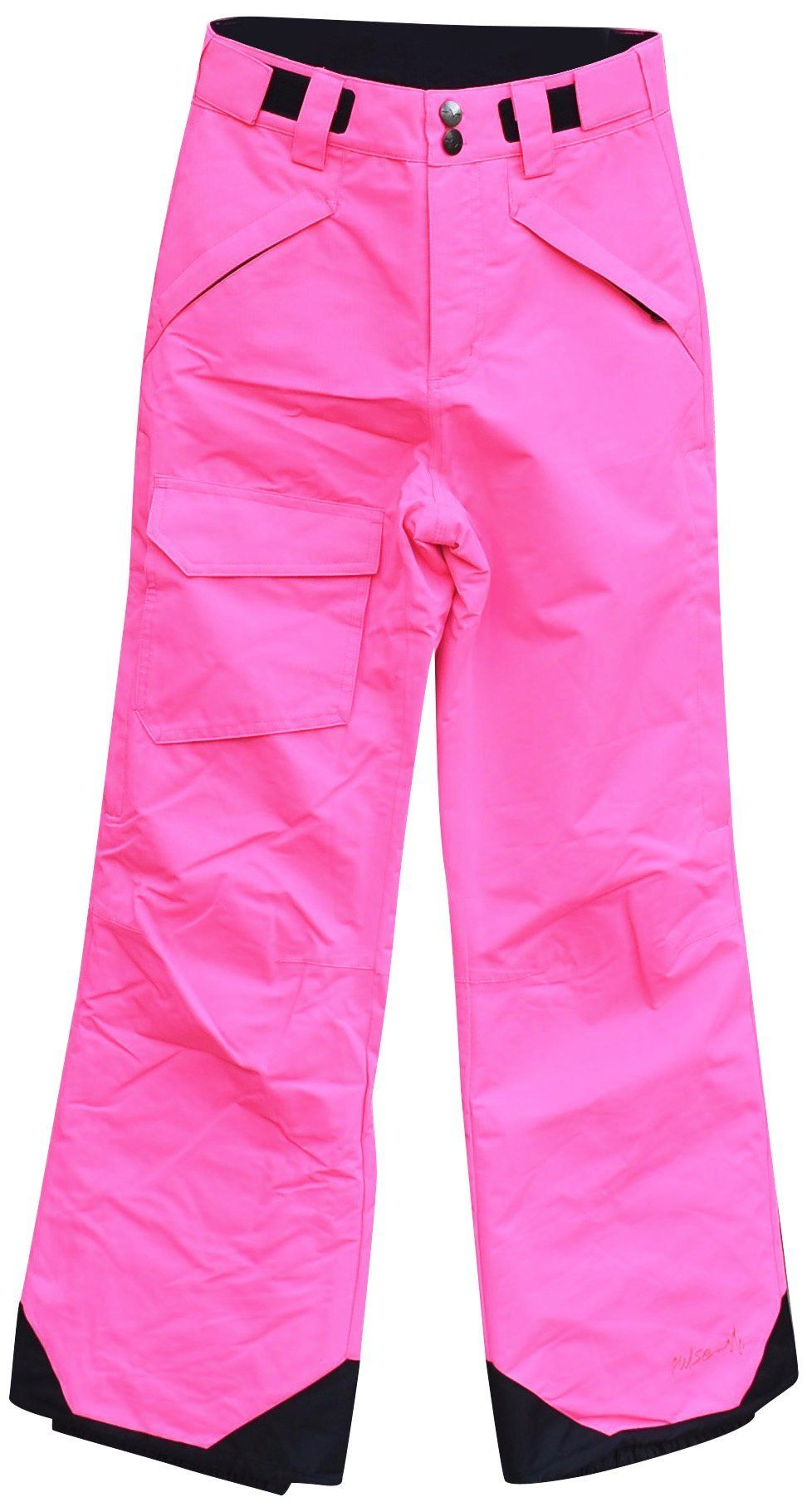 Pulse Girls Style 391-NW- Insulated ski pants 4226e39ad