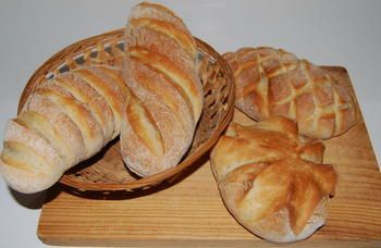 mediterranean diet top breads