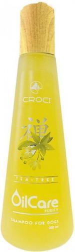 Prezzi e Sconti: #Croci shampoo oilcare purify: flacone da 300  ad Euro 9.65 in #Bauzaar #Shampoo per cani
