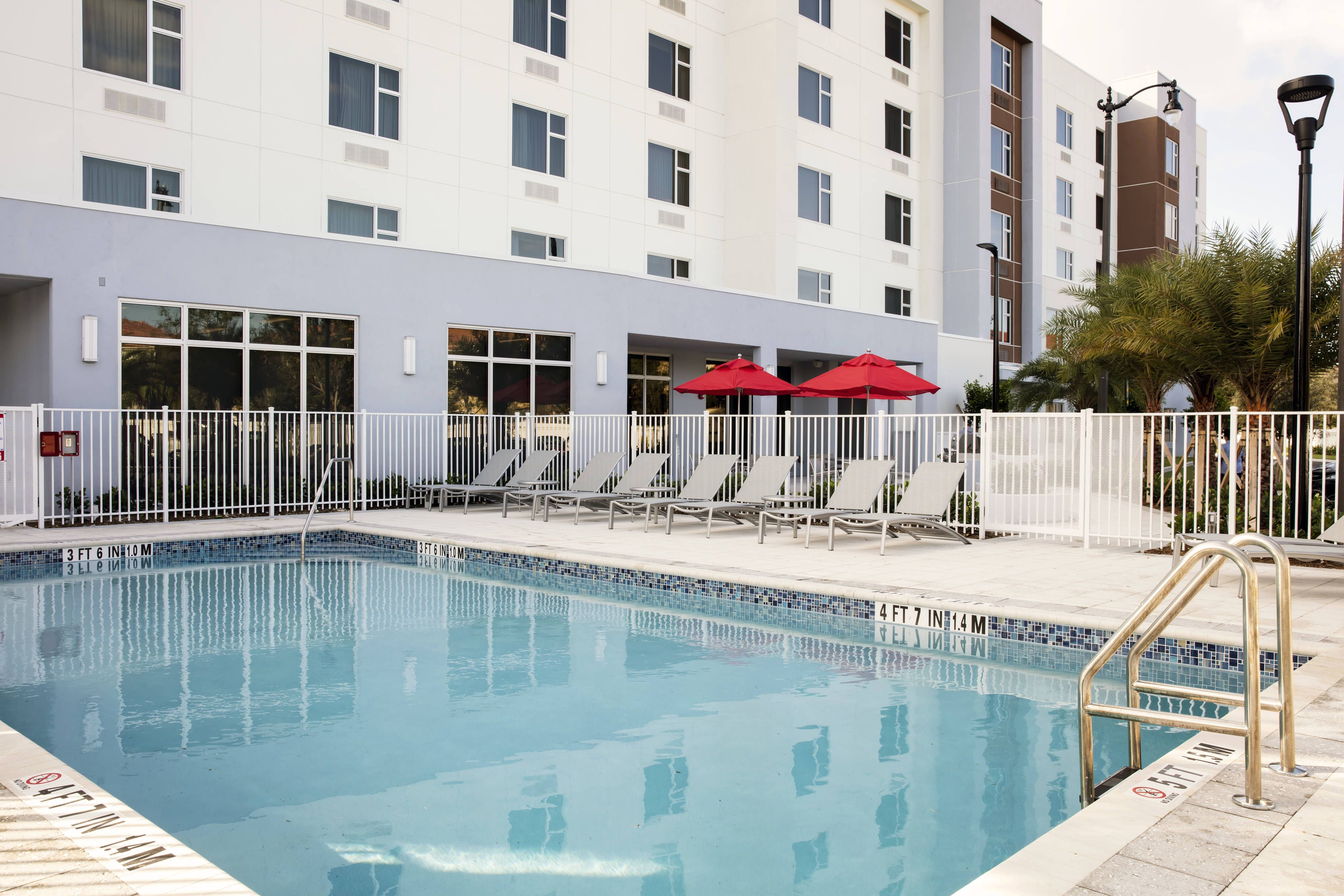 Towneplace Suites Miami Homestead Outdoor Pool Travel Holiday Travel Outdoor Pool Suites Homesteading