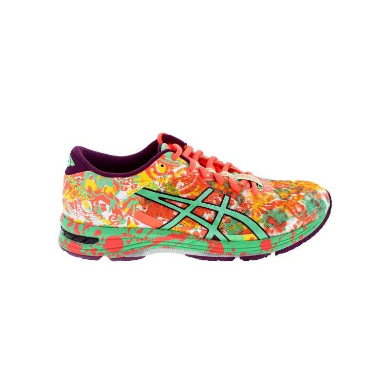 best sneakers 3ddc0 0823d Optez pour la Gel Noosa Tri 11 femme, une chaussure de triathlon Asics en  promo