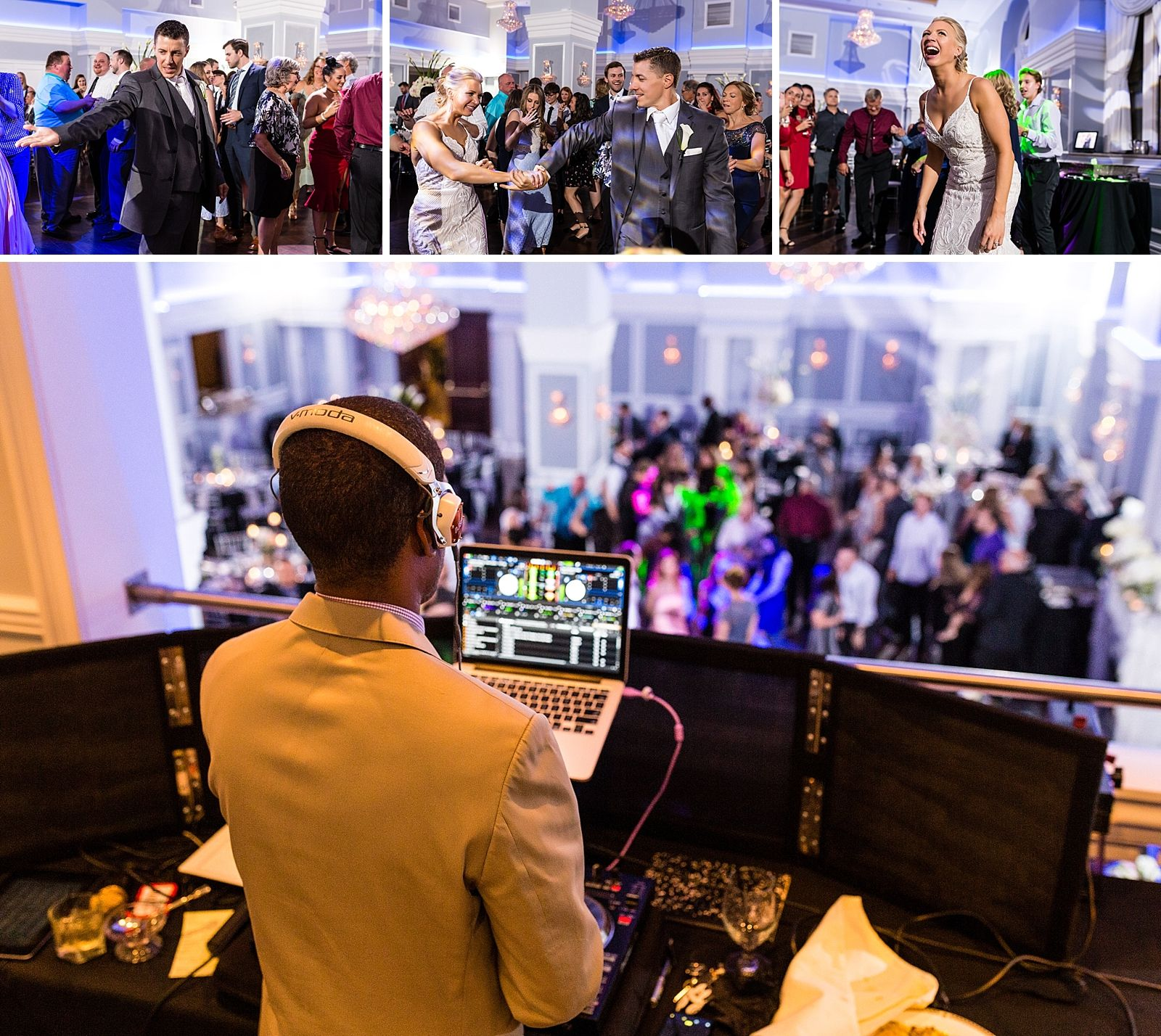 Wedding Reception, Dj, Party Time, Wedding Party