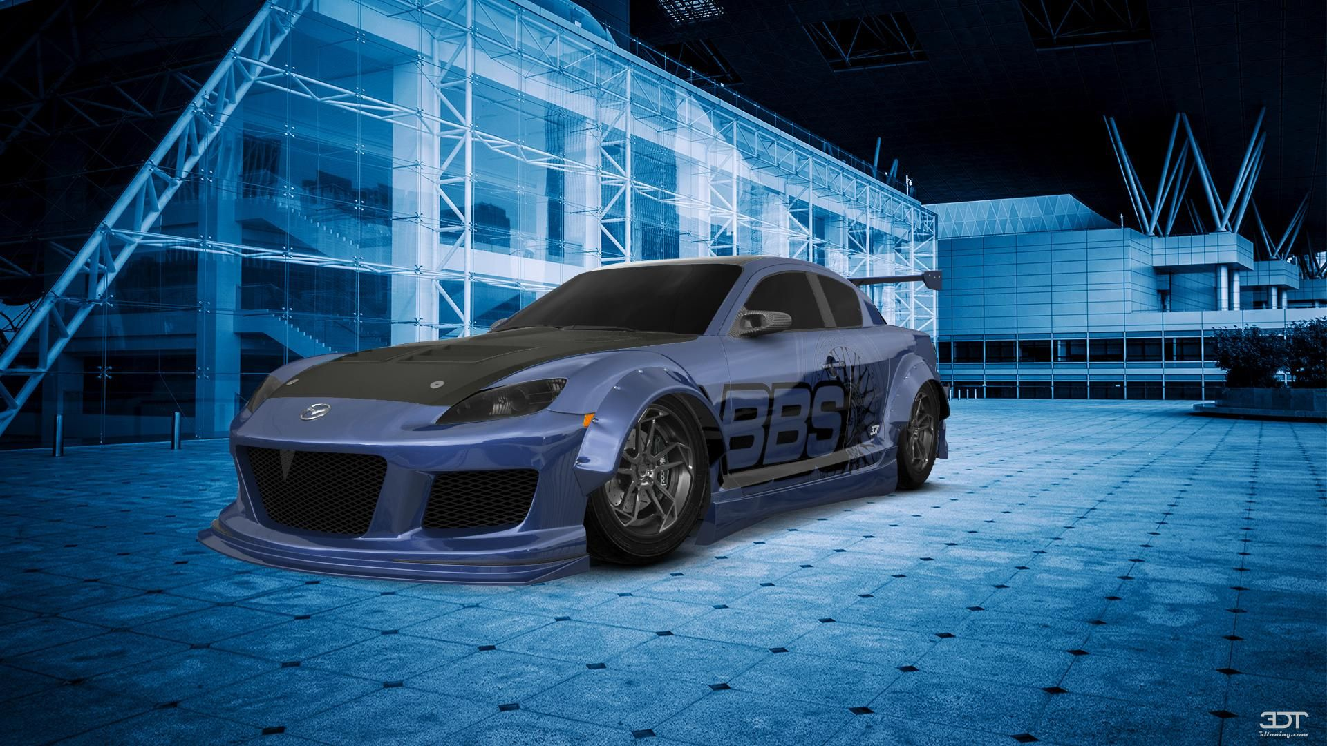 Checkout My Tuning Mazda Rx 8 2004 At 3dtuning 3dtuning Tuning In 2020 Mazda Car Painting Sports Car