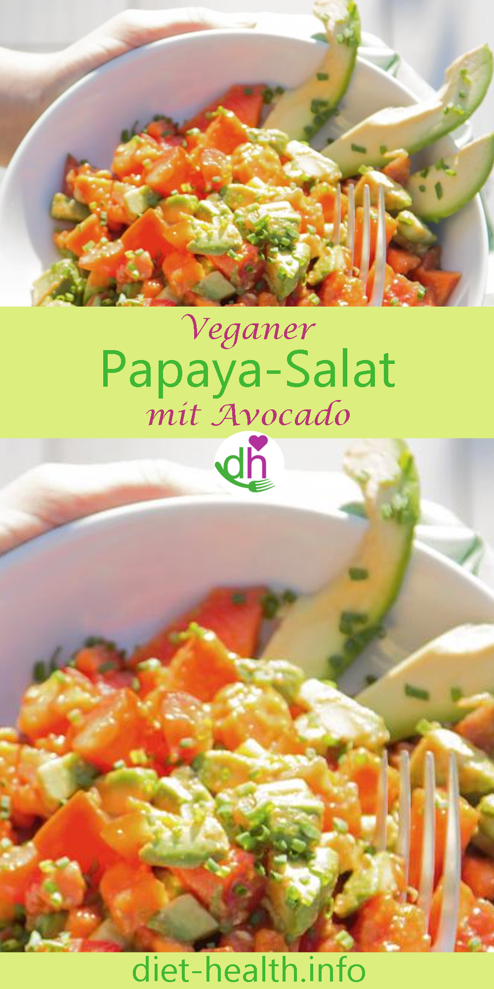 15bb30474e2d031624c3e35d49a297c8 - Papaya Rezepte