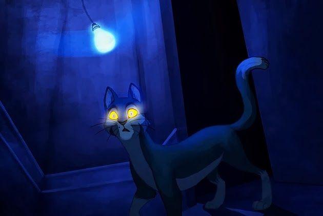 Anime Review: Felidae