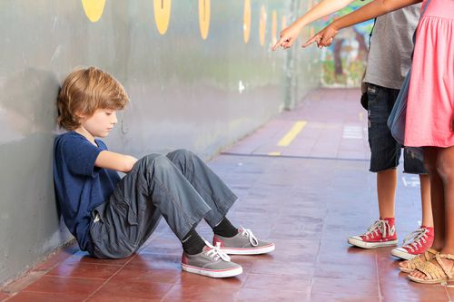 What is Verbal Bullying - http://www.thegoodmommy.com/what-is-verbal-bullying/