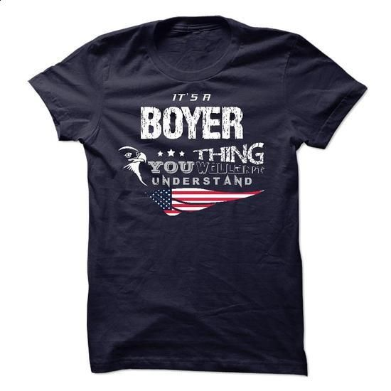 If your name is BOYER then this is just for you - #tee trinken #sweatshirt menswear. BUY NOW => https://www.sunfrog.com/Names/If-your-name-is-BOYER-then-this-is-just-for-you-30303389-Guys.html?68278