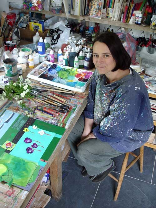Emma Dunbar - Artist