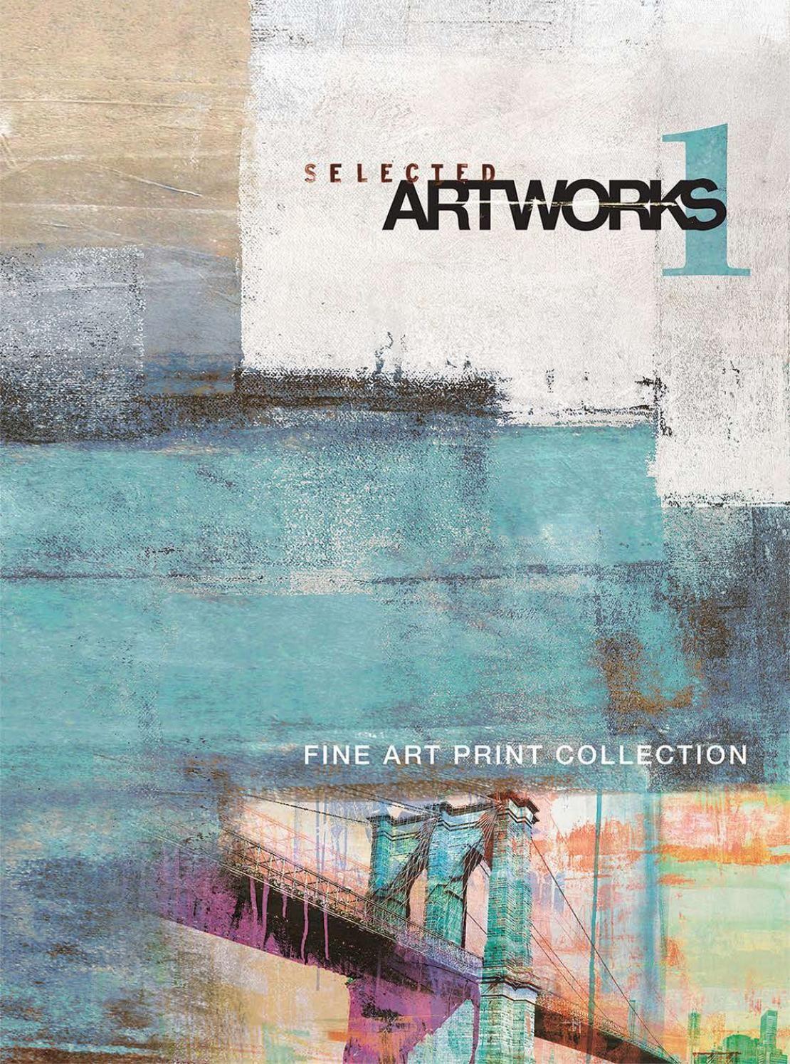 Selected Artwork Supplement 1 2017