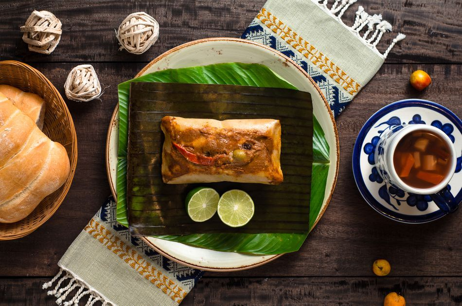 Traditional Food to Look for in Guatemala Guatemalan
