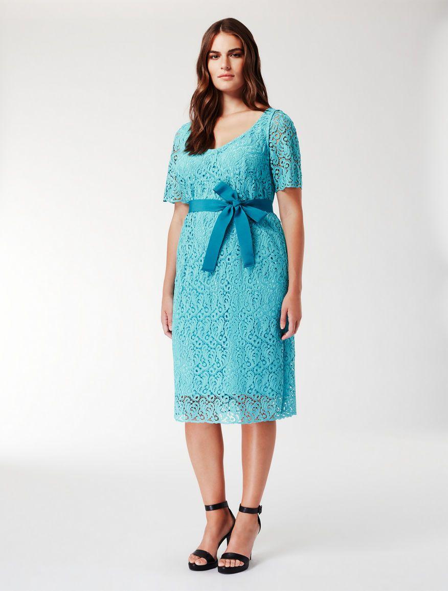 Enges Kleid aus Spitze | Brautkleid umnähen | Pinterest | Kleid aus ...