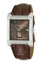 Baume and Mercier Men's Hampton Watch http://digitalhotdeal.com/index.php/en/news/Clothing-Accessories/Baume-and-Mercier-Men-s-Hampton-Watch-899-Retail-3-600-3778/#.VQPvE-GwW_g