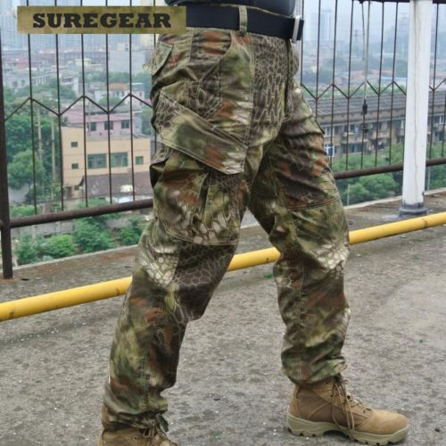 a60c4f63e3067 MANDRAKE-Combat-Cargo-Pants-Ripstop-Tactical-Urban-Hunting-Gen3-Trouser- Kryptek