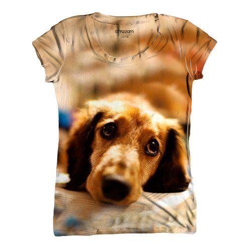 AnimalShirtsUSA- Adorable Dachshund Puppy Dog Eyes -Tagless- Ladies Shirt-4X Yizzam,http://www.amazon.com/dp/B00DOO8P2E/ref=cm_sw_r_pi_dp_OyLVsb16YFXW0YW9