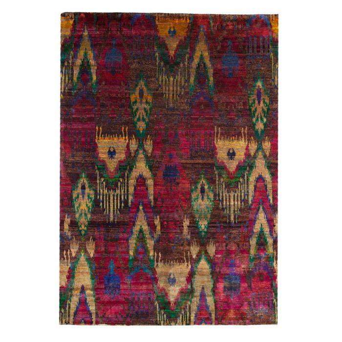 Beautiful Parvizian rug