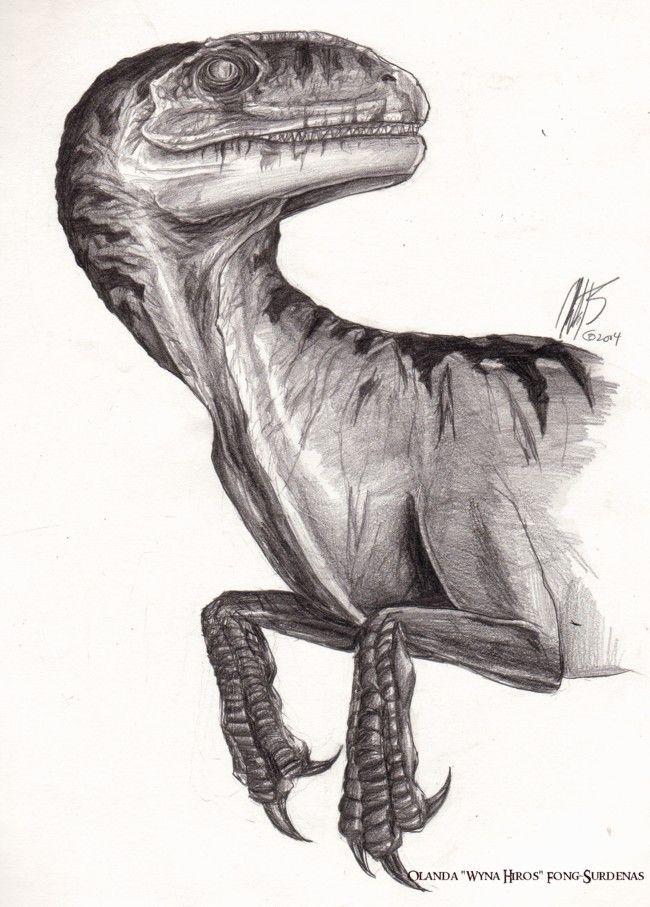 Jurassic Park - Pack Leader | JURASSIC FUCKING PARK | Pinterest ...