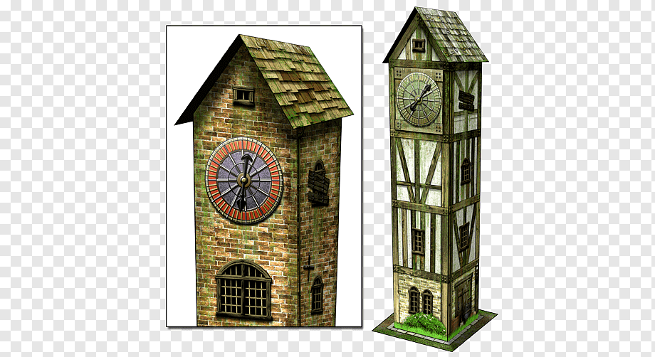 Paper Model Clock Tower Big Ben Makkah Clock Tower Building Big Ben Medieval Architecture Png Pn Clock Tower London Clock Tower Architecture Illustration
