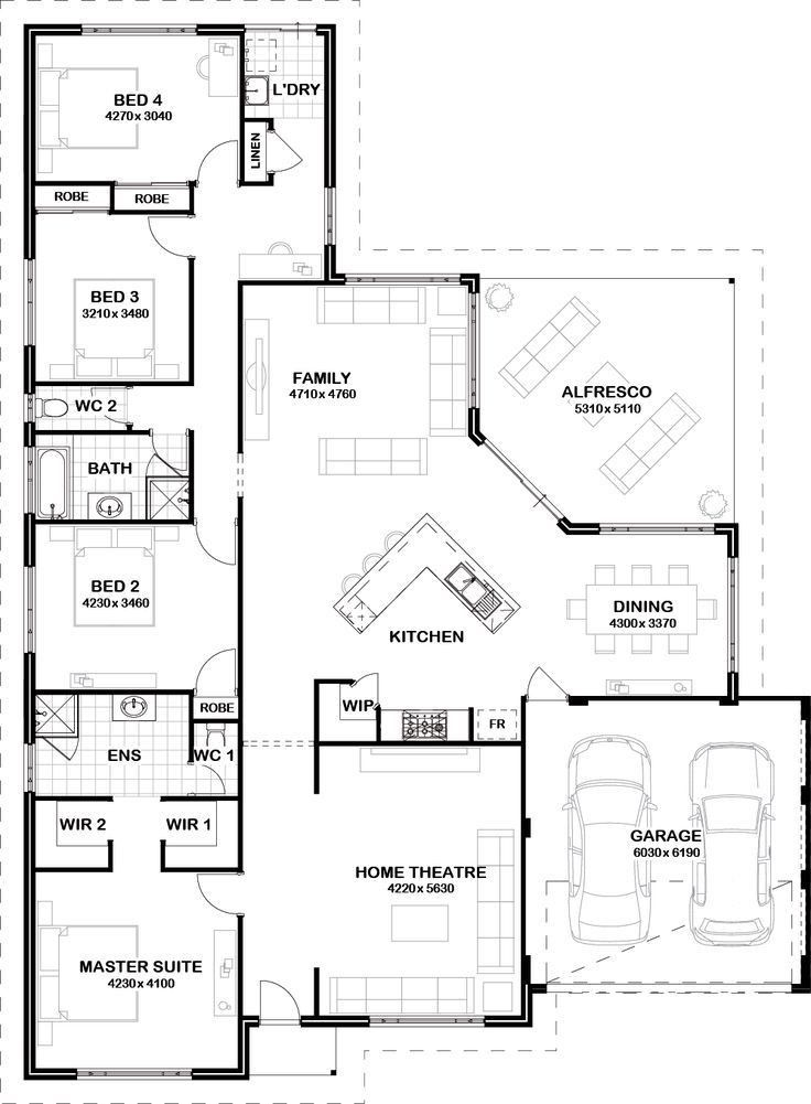 Simple House Plans to Build 2021