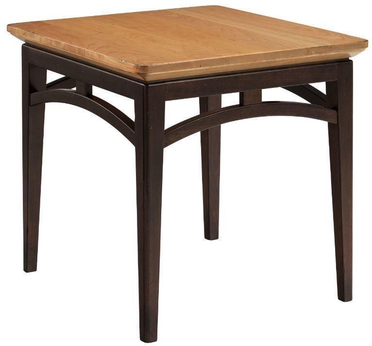 Woodbridge End Table by Keystone