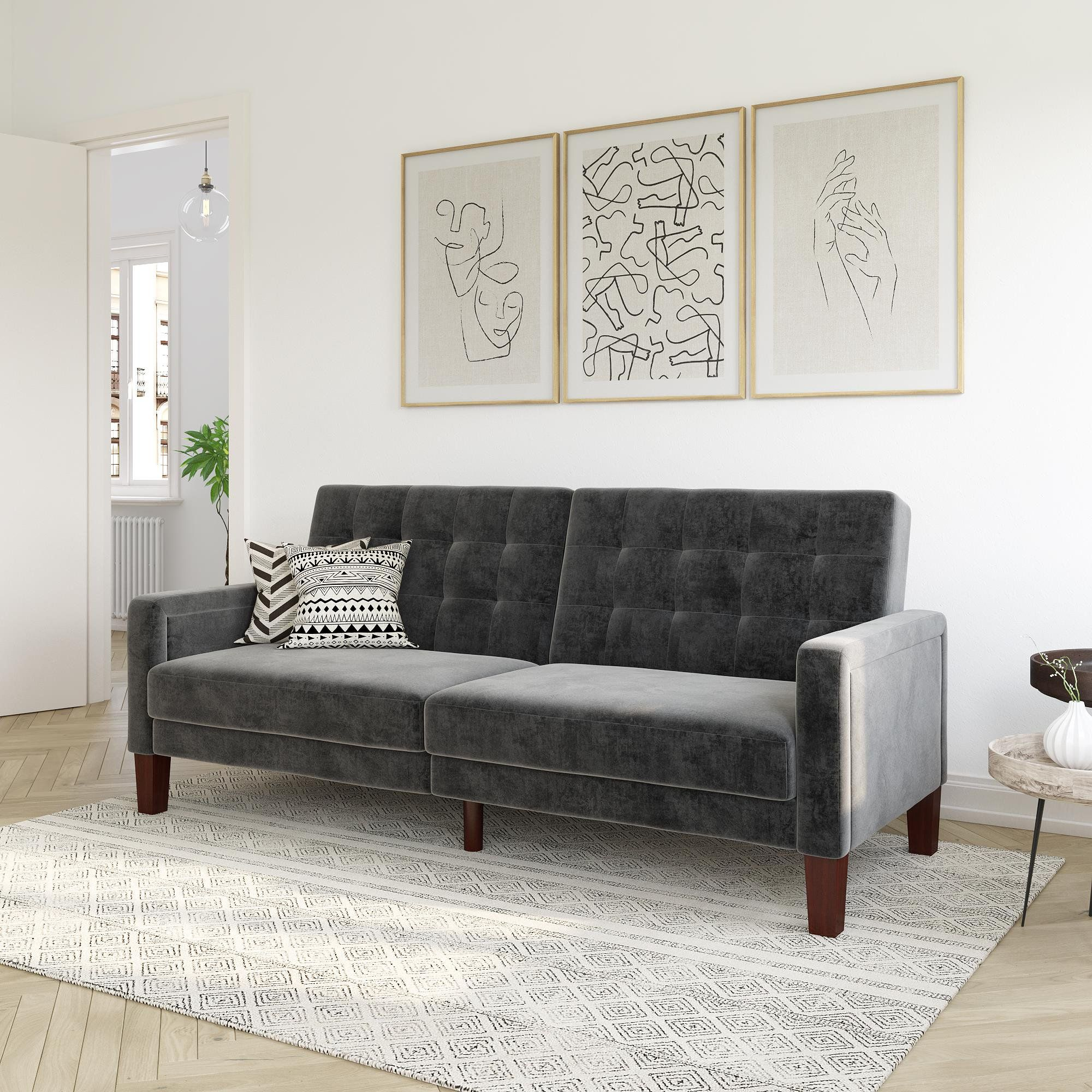 15bbefb901cbc0f213326e301bc0215a - Better Homes And Gardens Porter Futon Assembly Instructions
