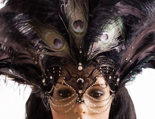 Vanity Mask 66