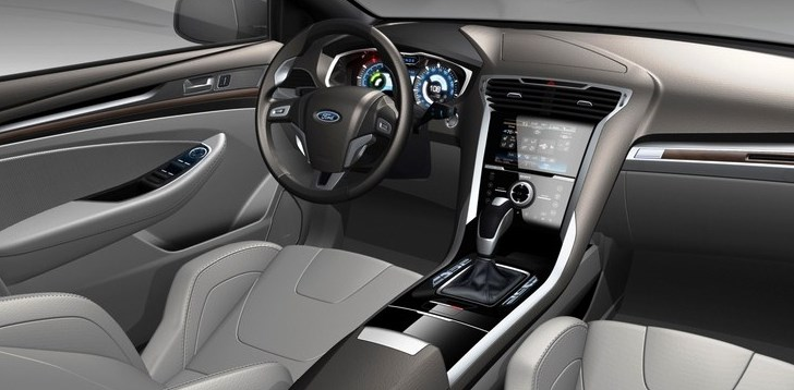 2019 Ford Taurus Design Price And Release Date Vehicles