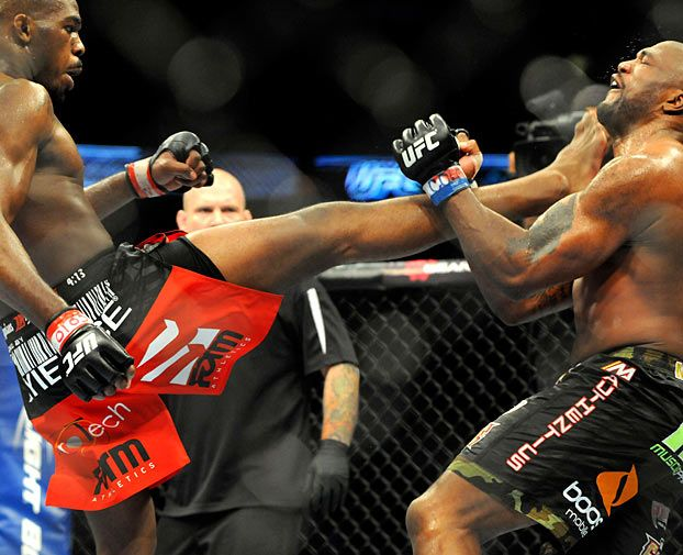 6 Reasons To Upgrade To Rebelmouse From Wordpress Ufc Workout Mixed Martial Arts Training Ufc