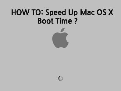 Os X Boot