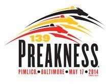 Maryland Jockey Club Unveils 2014 Preakness Logo