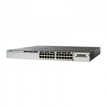 Ws C3750x 24t S Cisco Ip Telephony Switches
