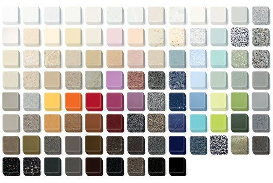 Corian colour chart kitchens pinterest corian countertops