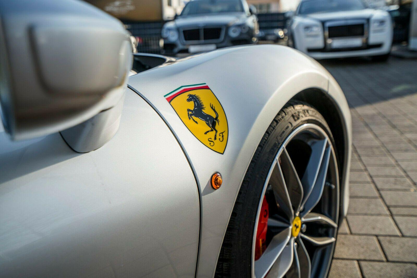 Ferrari 488 Spider Luxury Pulse Cars Germany For Sale On Luxurypulse Ferrari 488 Superauto Rennstreifen