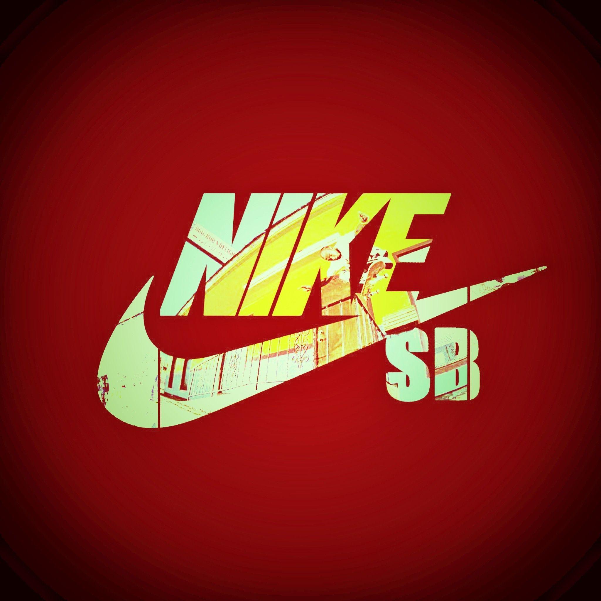 2048x2048 Nike Sb Wallpaper By Jnusjnus On Deviantart Nike