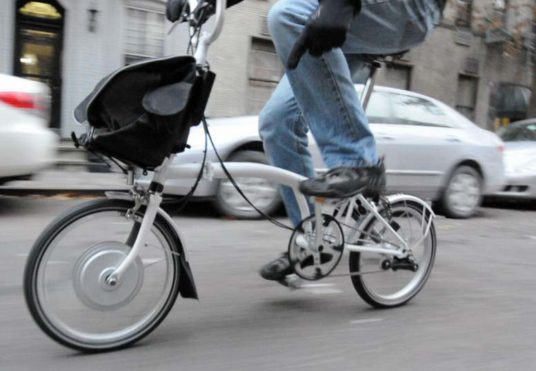 Pin By James On My Car Is A Brompton Folding Electric Bike Best Electric Bikes Electric Bike