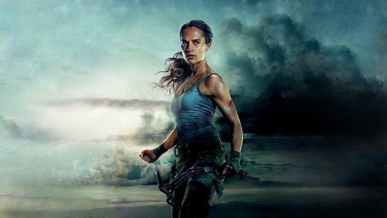 Tomb Raider 2018 Streaming Ita Cb01 Film Completo Cinema