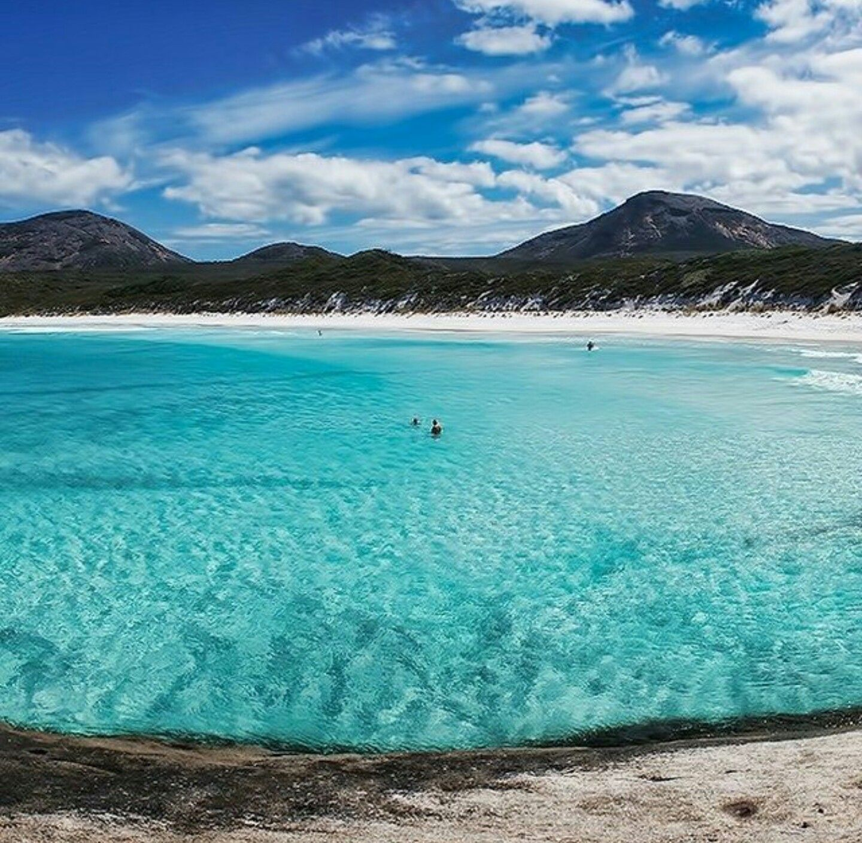 Hellfire Bay Cape Le Grand Nat L Park In Esperance Wa Western Australia Travel Australia Travel Australian Travel