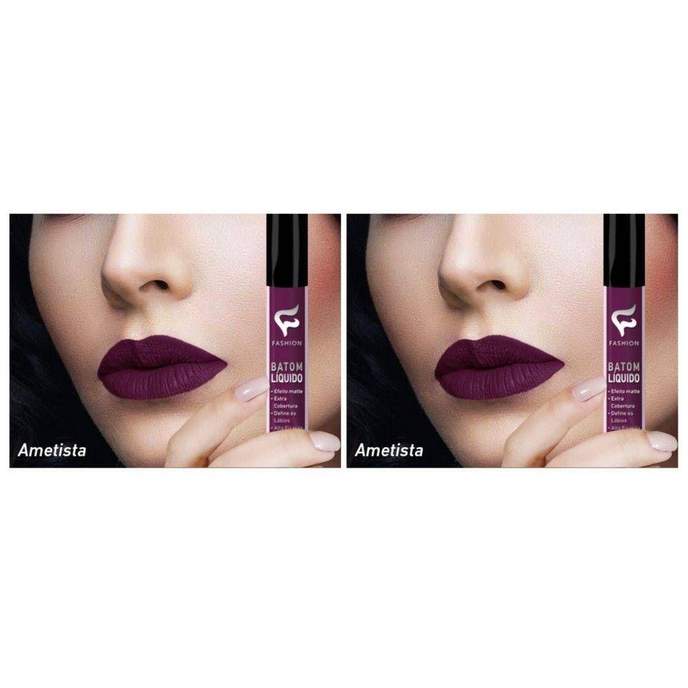 Batom Matte Fashion Cosmeticos Cosmeticos Batons Matte Dicas De Maquiagem E Truques