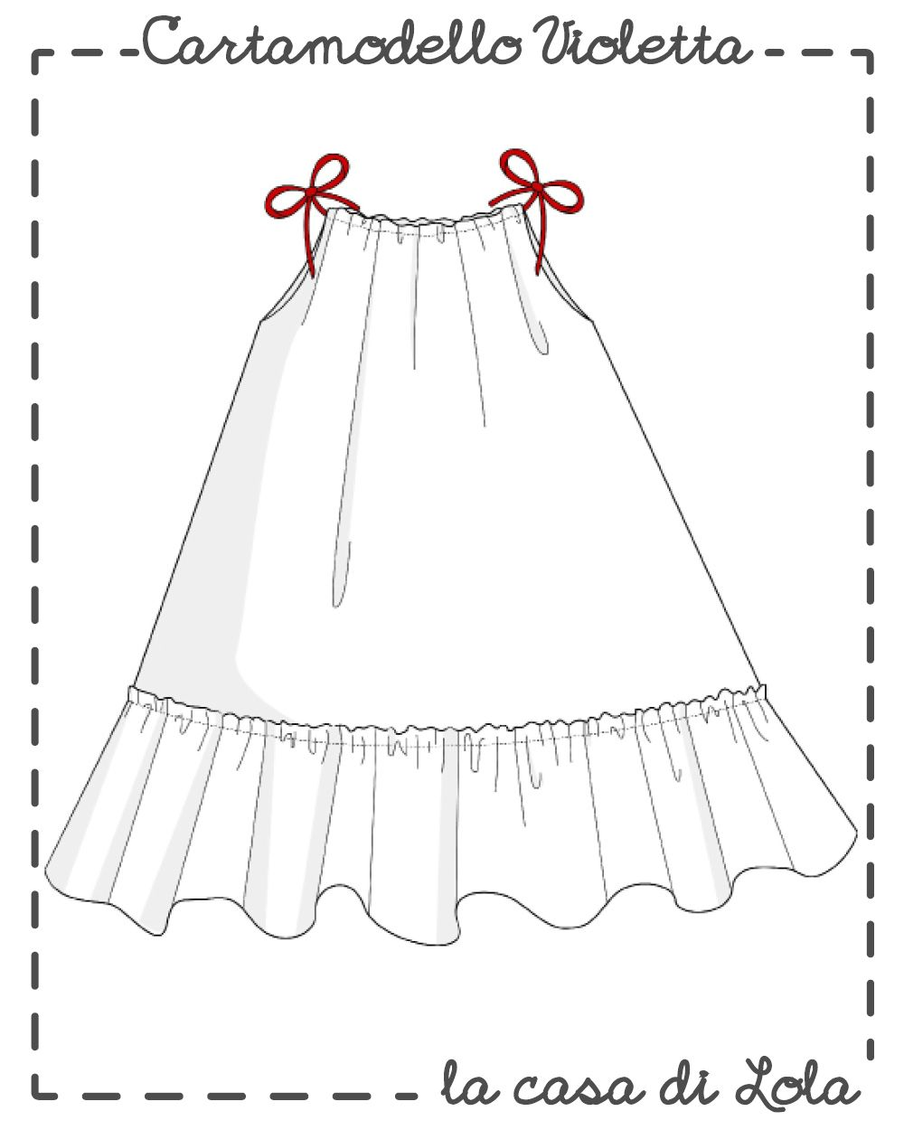 free layered dress sewing pattern for american girl doll - Google ...
