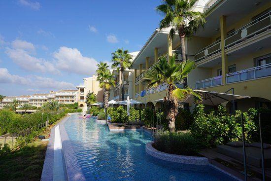 Insotel Cala Mandia Resort Porto Cristo Majorca Resort