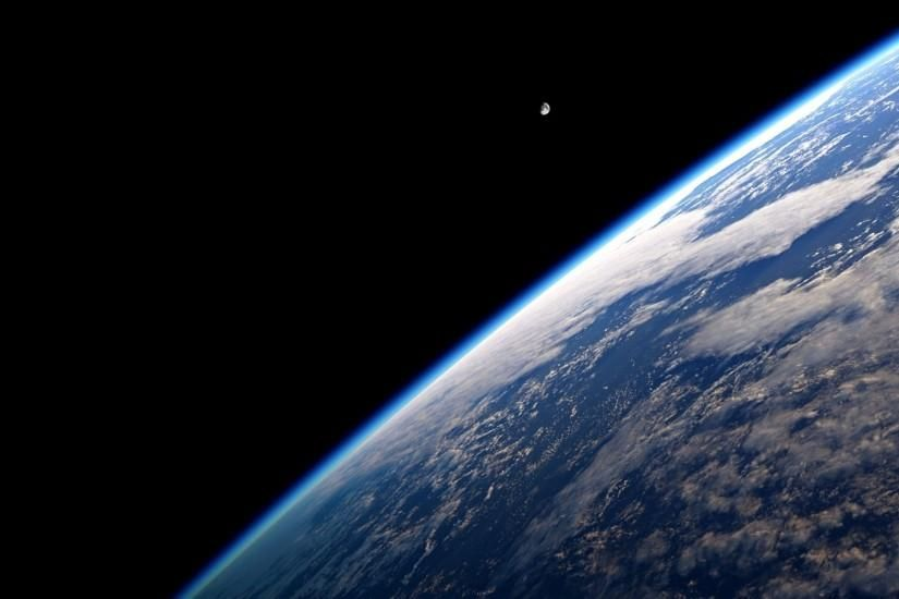 4k Wallpaper Download Free Cool Wallpapers For Desktop Mobile Laptop In Any Resolution Desktop An Wallpaper Earth Earth From Space Earth View From Space
