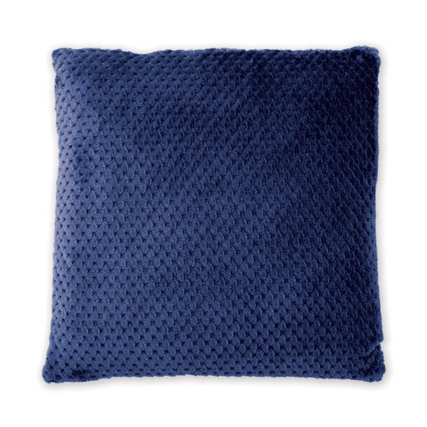 Medium Travel Pillow - Blue