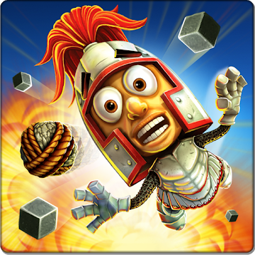 Catapult King Game Download the latest version (With