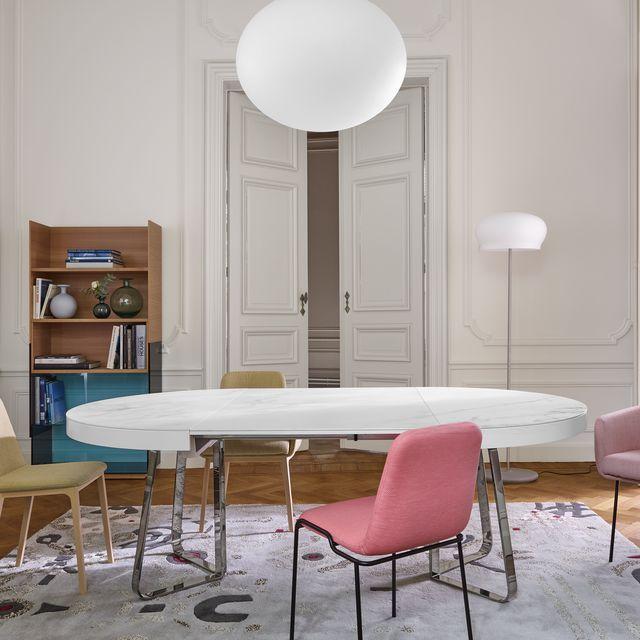 FENG, Sofas Designer : Didier Gomez | Ligne Roset | Interior Design ...