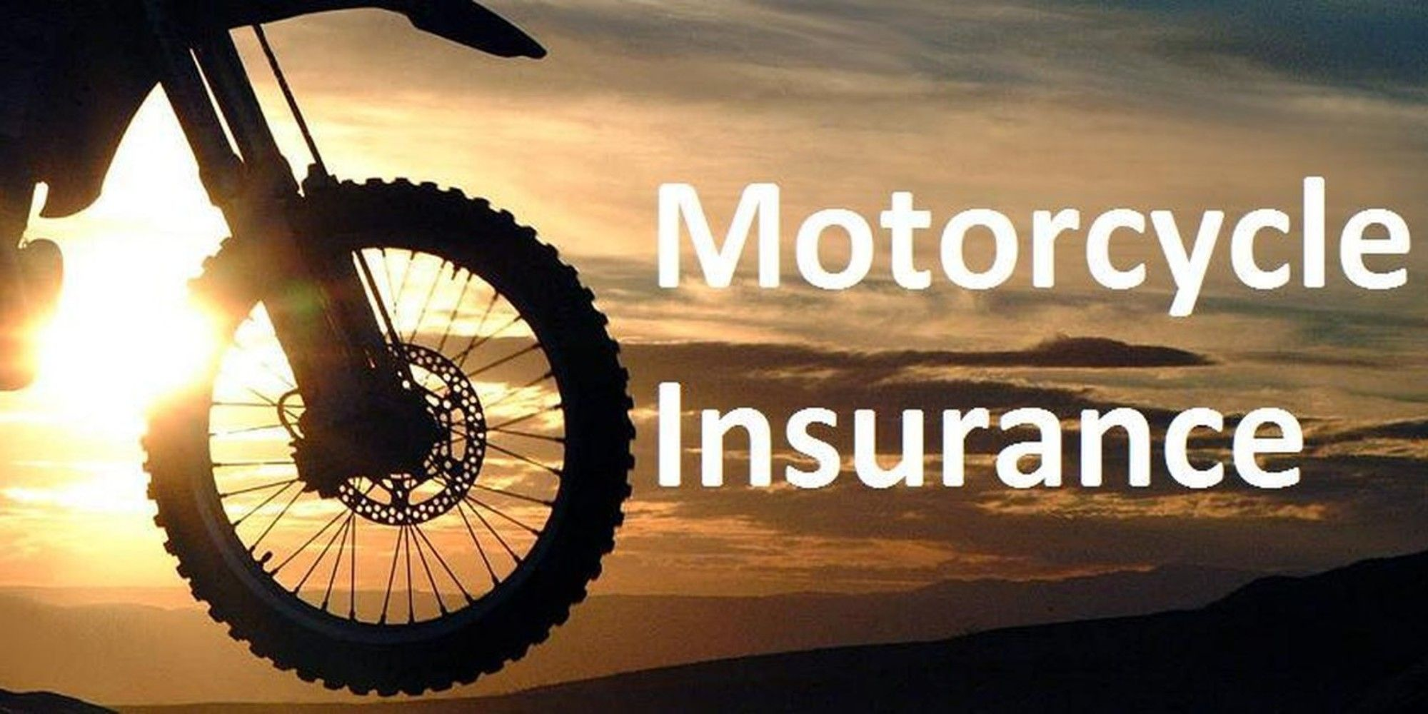 Motorcycle Insurance Quotes Unique Do You Need Motorcycle Insurance In Colorado  Colorado Motorcycle