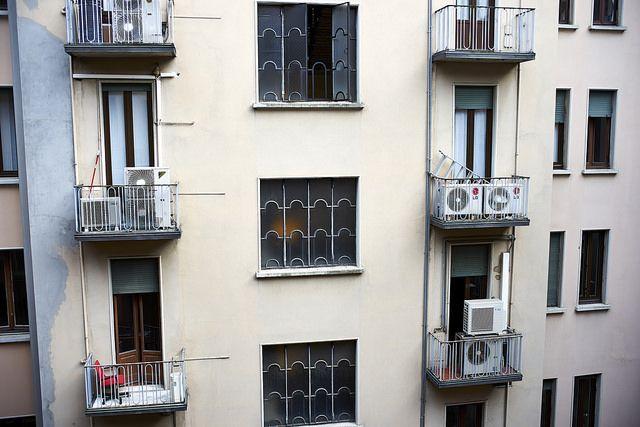 Qual è il regolamento condominiale per i condizionatori? - Condizionatori.net