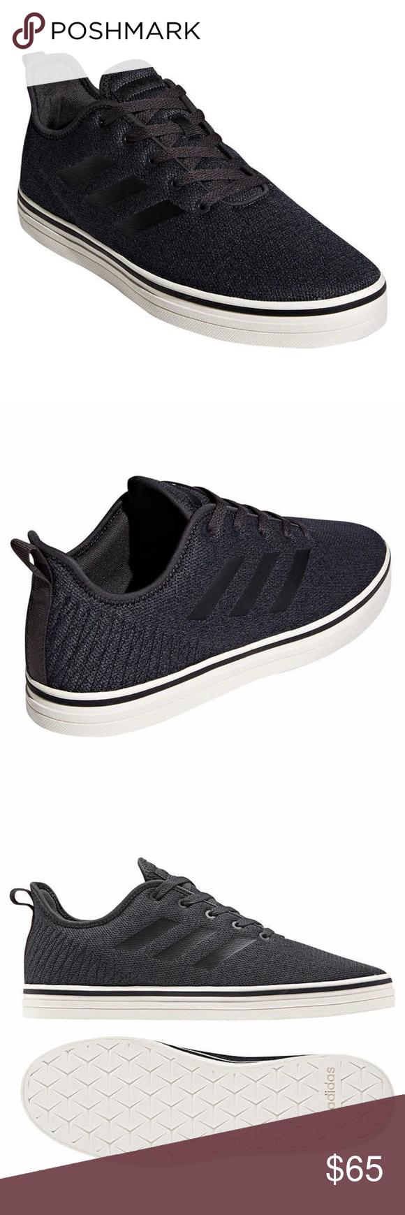 True Chill Shoe Dark Gray   Adidas men