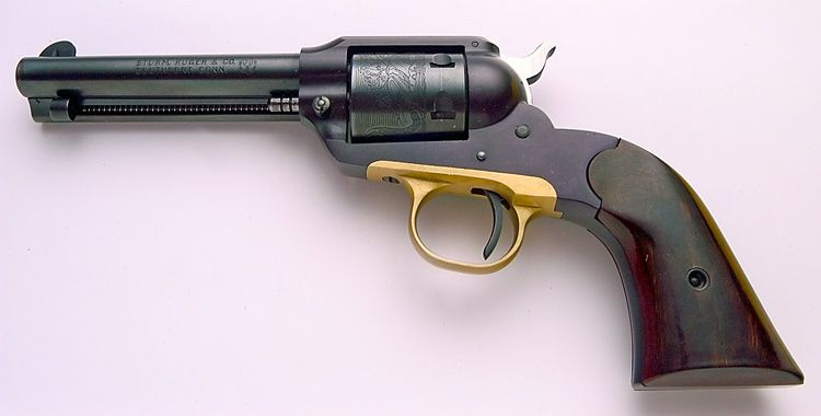 Ruger BEARCAT mfg  1959 I used to own one of these