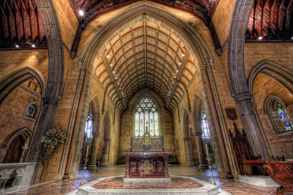Cathedra mobili ~ St patrick s cathedral ballarat victoria cathedrals and munich