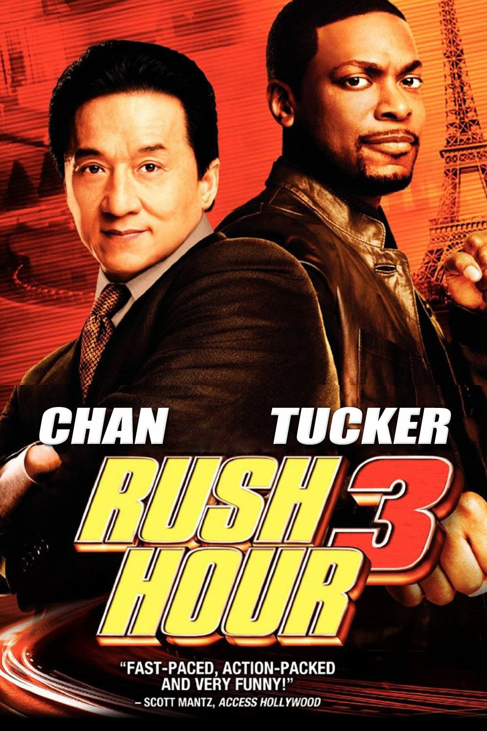 Rush Hour Streaming Vf : streaming, Hour,, Crime, Movies
