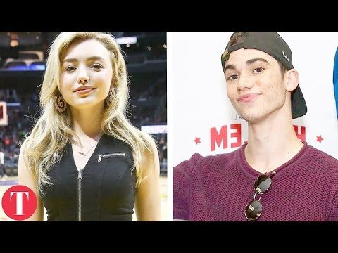 10 Disney Channel Stars You Didn't Know Dated - YouTube